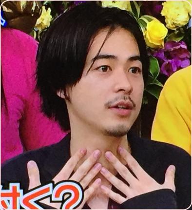 成田凌と妻夫木聡、そっくり