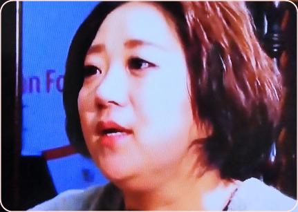 美奈子、クソデブ