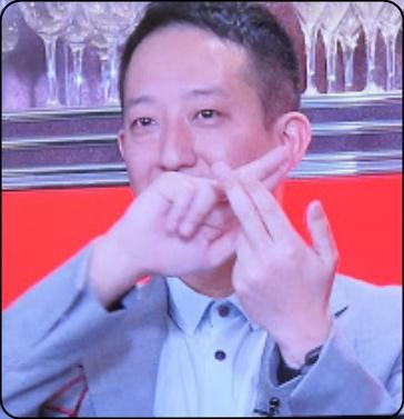 あーちゃんと高橋+共演画像