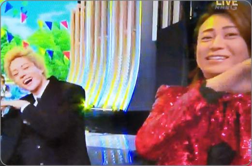 菅田将暉と踊る氷川きよし
