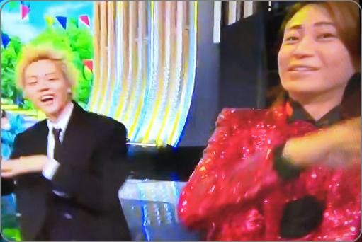 菅田将暉と氷川きよし