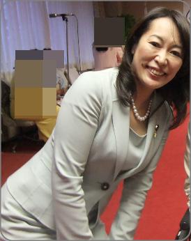 森雅子大臣、やりたい