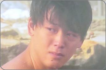 竹内涼真、露天風呂で泣いたのが泣けた