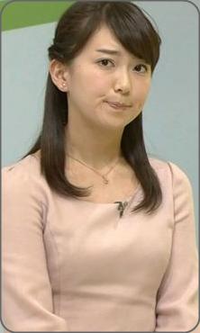 ふてくされる和久田麻由子アナ