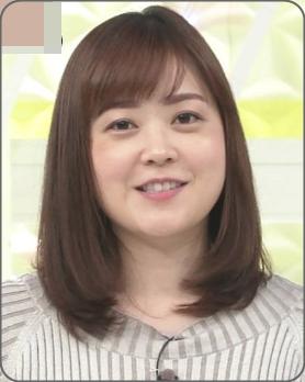 スッキリのアナウンサーの髪型