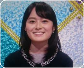 札幌NHKアナウンサー笑顔が可愛い