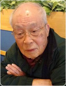 野村克也元監督の兄、お兄さん、の画像、ノムさん兄