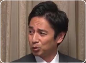 徳井義実若い頃イケメン。男前