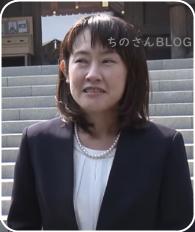 鈴木直道の妻がブサイクすぎる。可愛くない。