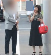 岡江久美子はいじわるなの?