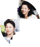 若林志穂と岡江久美子は仲が悪い?