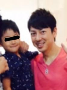 富川美季の子供の画像