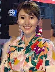 新井貴子姉画像