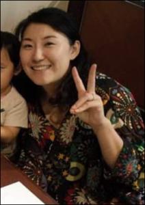 小野泰輔奥さん画像