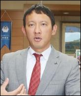 小野泰輔は肺癌