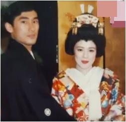 岸田文雄 家族 夫人