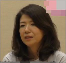 岸田文雄 夫人 画像