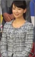 清楚系和久田麻由子アナ