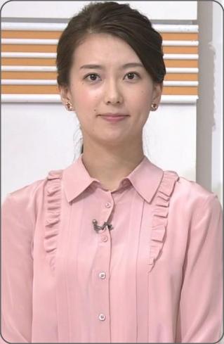 わくたちゃんのピンク服
