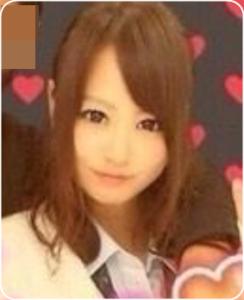 NANAMI 堀北真希の妹。次女のプリクラ流出画像