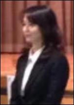 吉村知事の嫁、奥さん、妻、婦人の画像