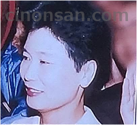 菅官房長官の奥さん 夫人 顔画像