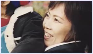 神木隆之介の母親 写真