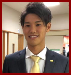 石田駿投手 イケメン