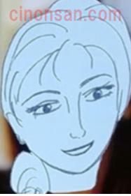 石田さんち 末っ子 婚約者の顔