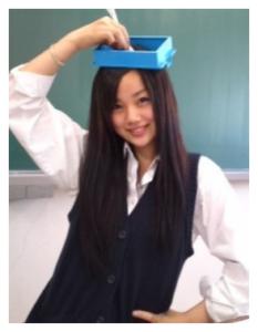 長野じゅりあの高校どこ