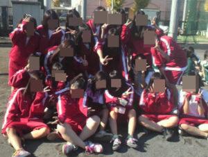 長野じゅりあ 高校大学
